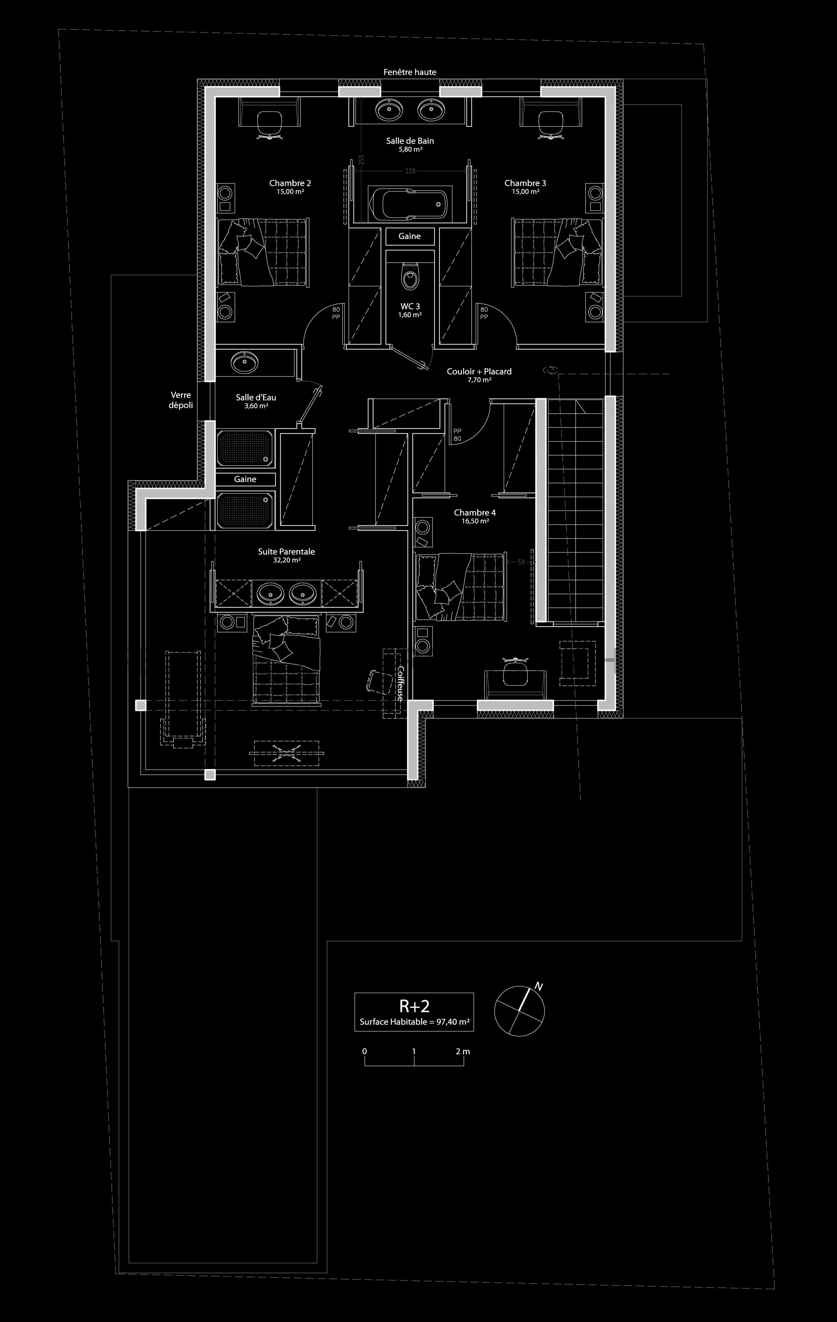 2017 01 28 (2015-010) 006 - Plans - R+2
