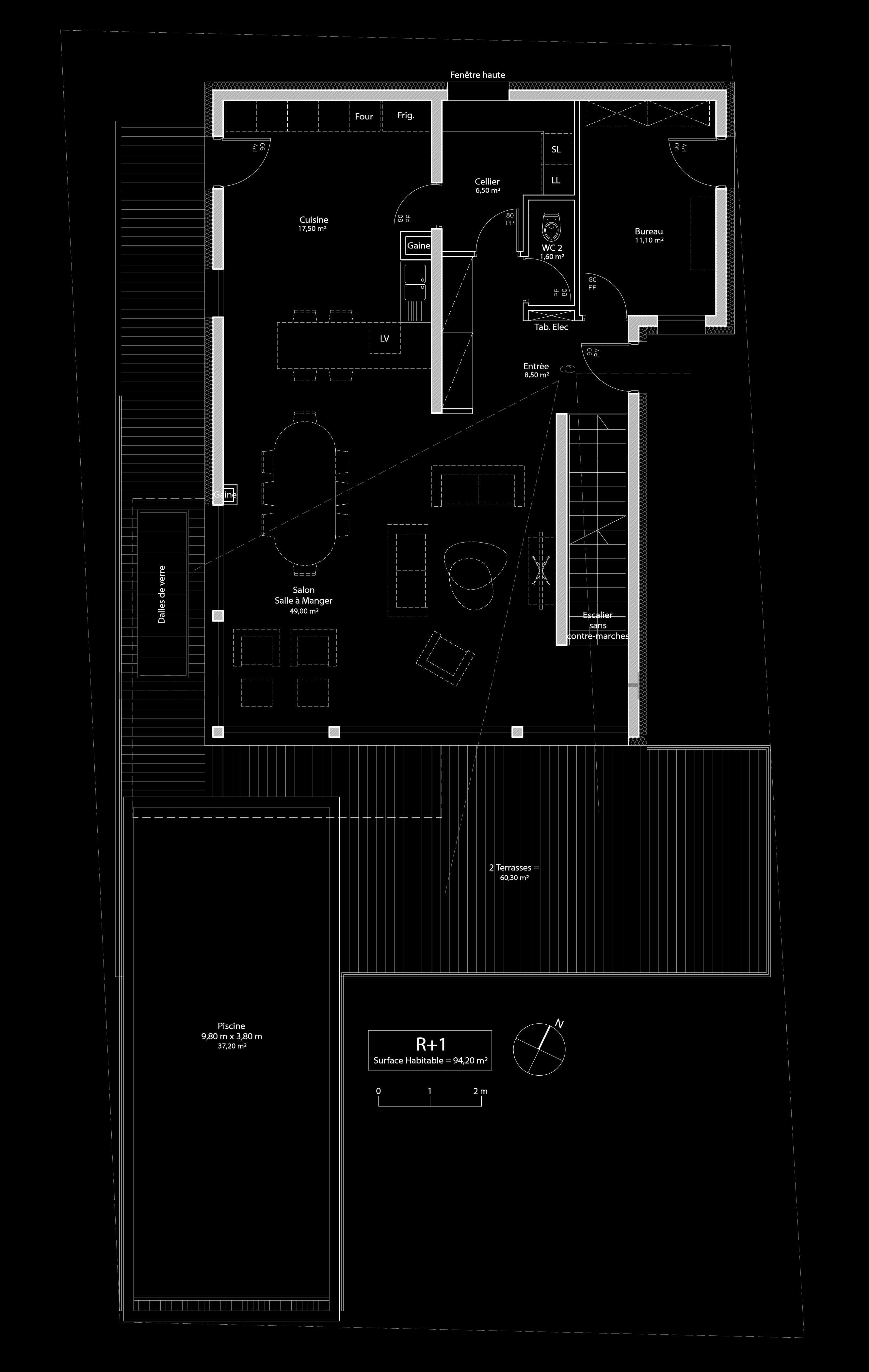 2017 01 28 (2015-010) 007 - Plans - R+1